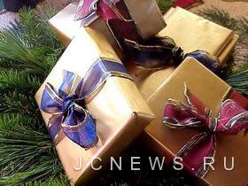 Japancar.ru дарит подарки к Новому году