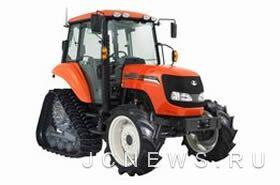 Трактор Kubota New Super Synergy SMZ955PC
