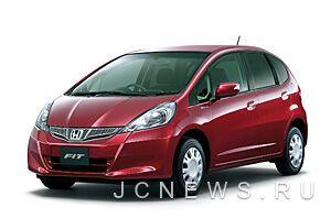 Автомобиль Honda Fit 13G 10th Anniversary II