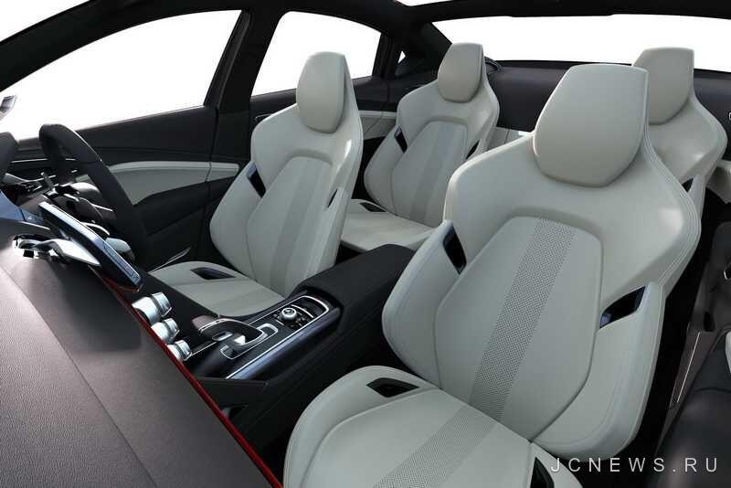 Автомобиль Mazda Takeri