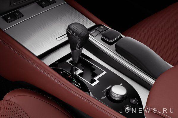 Автомобиль Lexus GS F SPORT