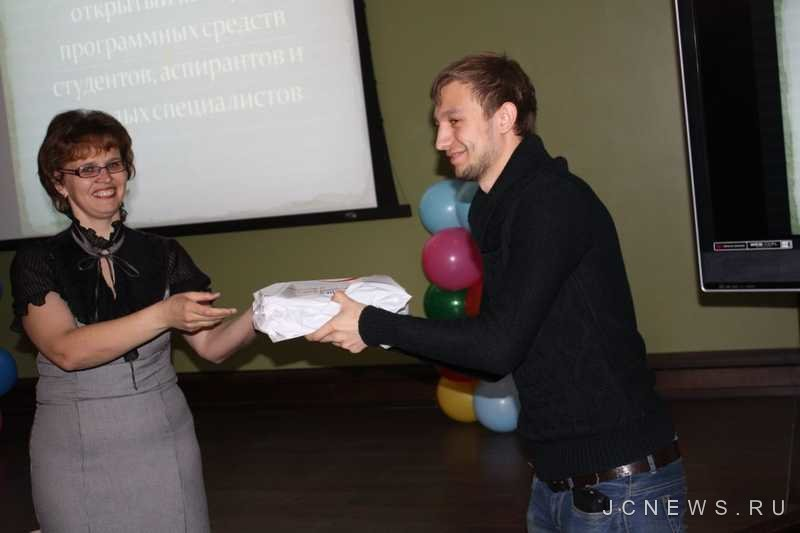 Конкурс «Программист 2011»