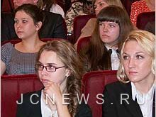 В Брянске состоялся заключительный этап Всероссийской олимпиады по русскому языку