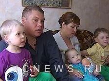 Многодетный отец из Перми получил материнский капитал