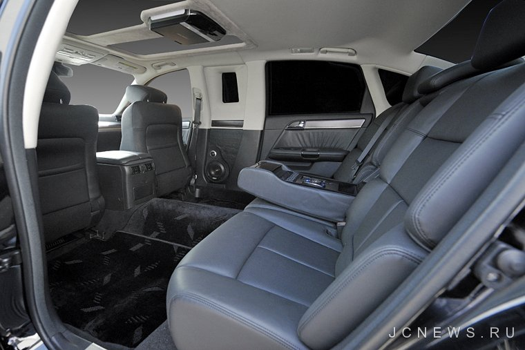 Mitsuoka Galue Limousine S50