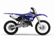Новый эндуро Yamaha YZ250X появится в августе
