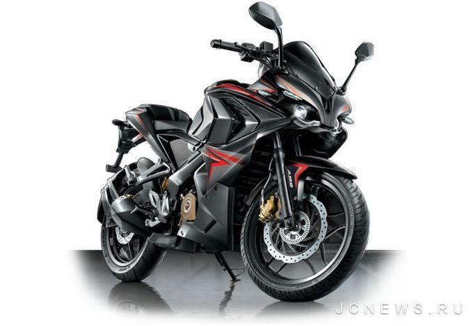 Индийские мотоциклы выходят на российский рынок