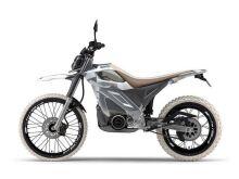 Концепты электрических мотоциклов Yamaha стали ближе к производству