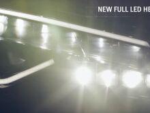SEAT выпустил видео с подробностями о новом Leon