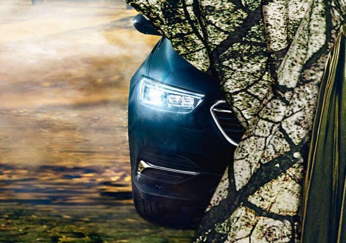 Opel дорабатывает Insignia Grand Sport Tourer