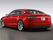 Tesla прекращает производство Model S P90D и вводит новые опции