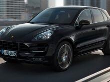 Porsche отчитался о рекордах в продажах авто