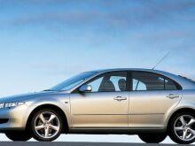 В России объявлен отзыв для 9 Mazda 6