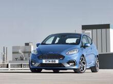 Новое поколение Ford Fiesta ST получит экономичный двигатель