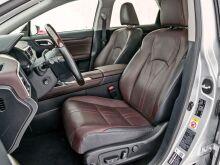 Тест премиум-кроссоверов: Lexus RX 350, Cadillac XT5 и Jaguar F-Pace