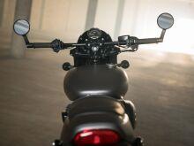 Harley-Davidson представил новый мотоцикл для молодых байкеров