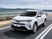 Toyota объявляет новый отзыв 2,9 млн авто из-за Takata