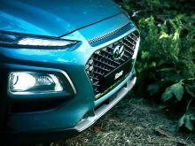 Официальная премьера Hyundai Kona: передовые технологии и яркий дизайн
