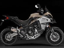 Ducati анонсировал новый Multistrada 1200 Enduro Pro