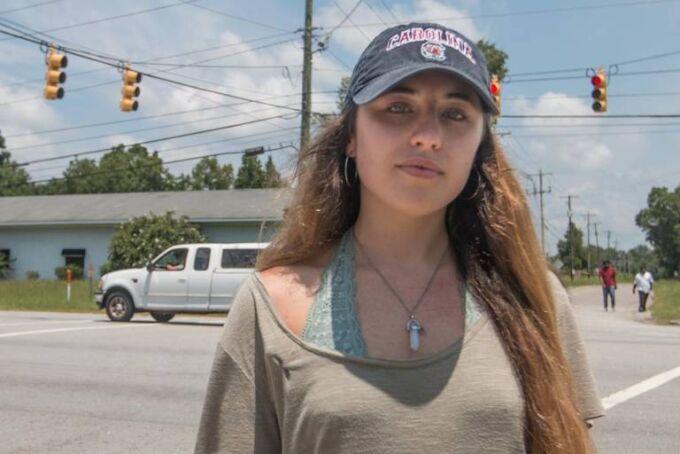 Жертва похищения спаслась только потому, что умела водить авто с МКПП
