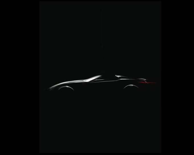 Родстер BMW Z4 покажут за три дня до презентации в Пеббл-Бич