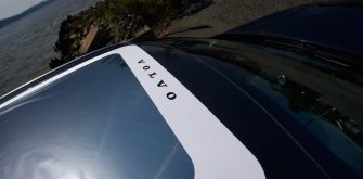 Volvo оснастил XC60 панорамной крышей для наблюдения затмений
