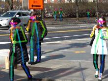 Автономные фуры могут стать смертоносным оружием в руках хакеров