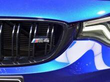 BMW регистрирует новые названия — CS и CSL