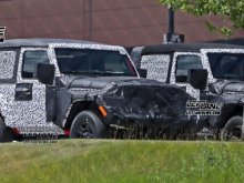 NHTSA дал повод для сомнений в мощности двигателя Jeep Wrangler