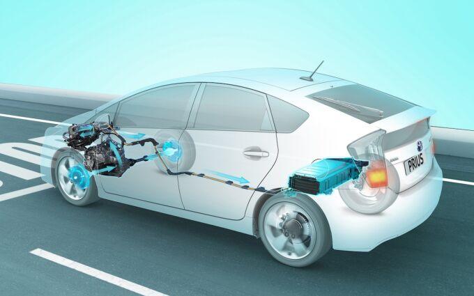 Toyota и BMW верят в «электрическое» будущее и готовятся к серьезным расходам