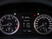 Hyundai Sonata: вопросы и ответы