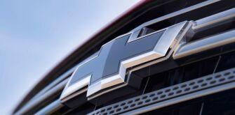 В Чикаго привезли новый Chevrolet Traverse RS