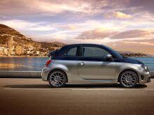 Fiat готовит Abarth 124 GT к премьере на Женевском автосалоне
