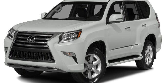 Семейная пара лишилась трех Lexus подряд из-за хакеров