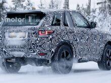 Land Rover намерен в 5 раз повысить продажи нового Defender