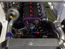 Новую Supra снабдили двигателем 2JZ