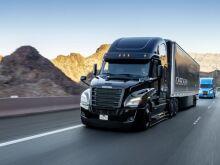 Daimler Trucks отделил автономные технологии в бренд ATG