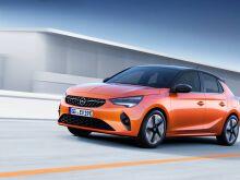 Opel раскрывает подробности об электрической Corsa-e