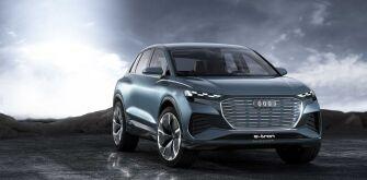 Audi: проекционные дисплеи заменят цифровую приборную панель