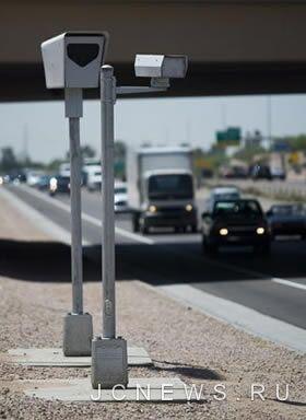 Камеры, фиксирующие скорость автомобиля: история, факты, методы борьбы