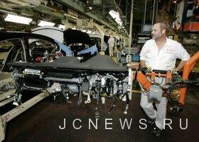 Появление нового Honda CR-V отложено из-за наводнения в Таиланде