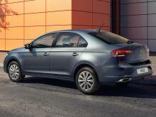 В России вместо Volkswagen Polo Sedan будут продавать другую модель